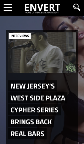 Read the full interview with West Side Cypher Series founder Young Emeljay here =>envertent.com/2gKoGtd